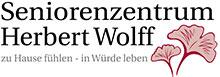 Seniorenzentrum Herbert Wolff Logo